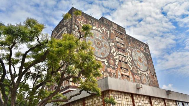 UNAM, la segunda mejor Universidad de Latinoamérica