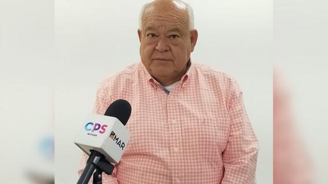 Virtual ganador a la gubernatura de BCS en entrevista con CPS Noticias