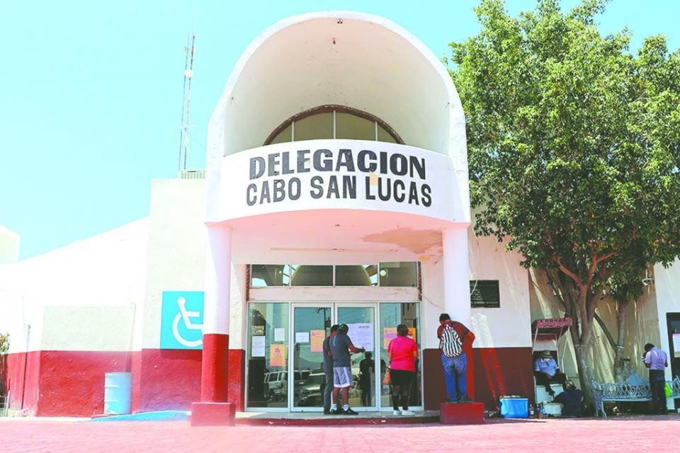Permanece abierta a la ciudadanía la Delegación de CSL