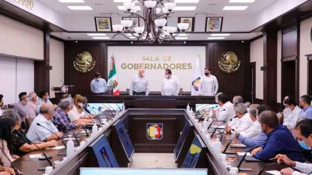 l próximo gabinete aún no está definido: Víctor Castro