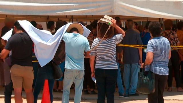 Los Cabos no puede desalentar contagios y defunciones