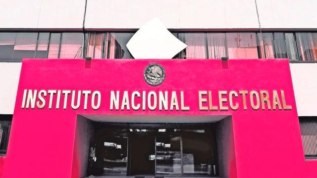 INE concluye fiscalización de procesos electorales