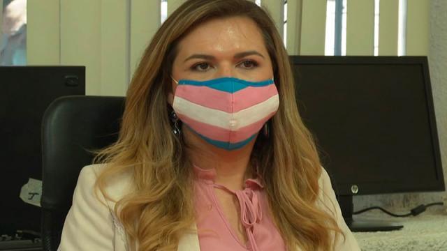 La comunidad trans sigue padeciendo discriminación