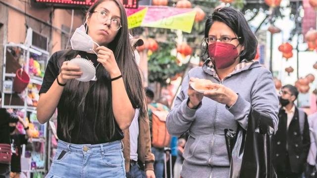 México suma 234 mil 192 muertes por Covid-19