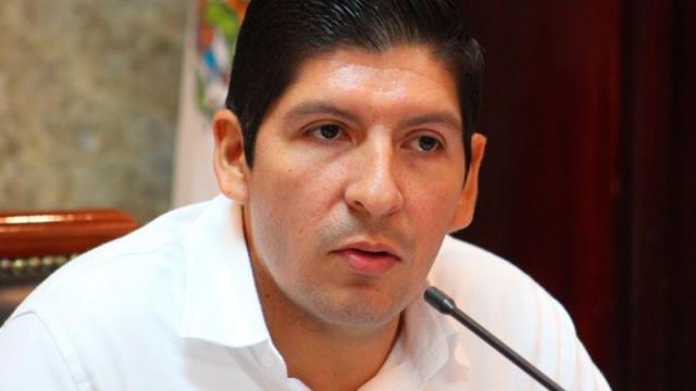 Ayuntamiento entrega al IMSS predio de 5 hectáreas