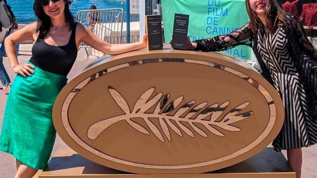 Concluye Festival de Cannes y México cosecha varios premios