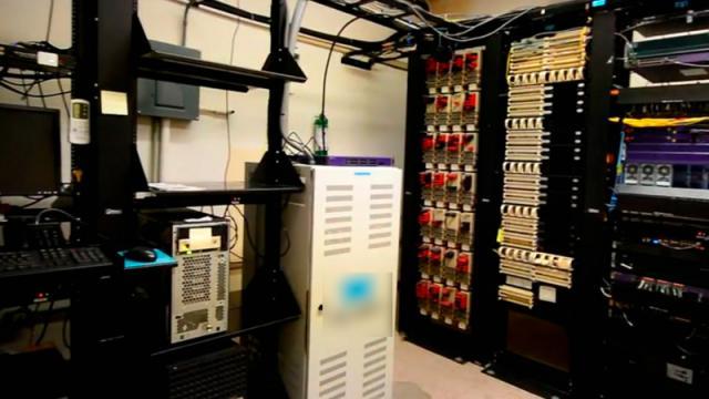 Contará UABCS con edificio TICs