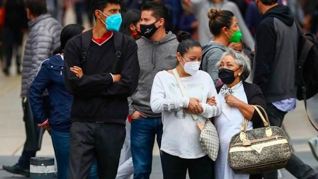 México suma 236 mil muertes por Covid; registra 5 mil casos