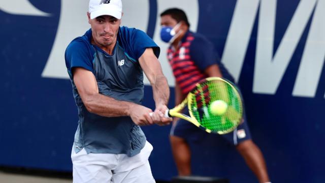 Abierto de Tenis Los Cabos 2021