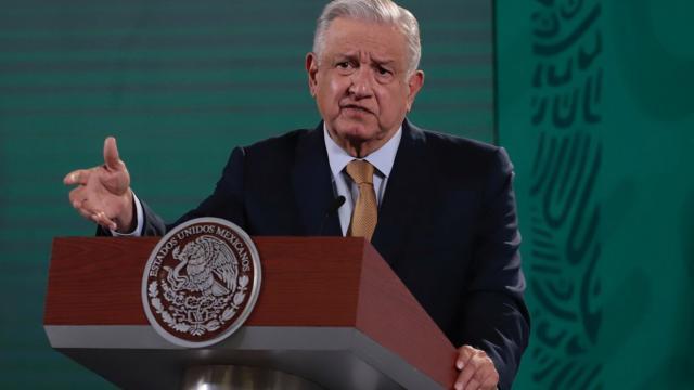 AMLO responde a López Dóriga sobre su derecho de réplica