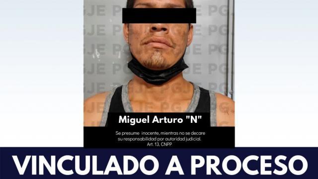 Detenido por robo en La Paz