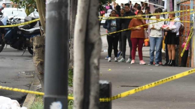 Domingo violento: 115 mexicanos asesinados el 4 de julio