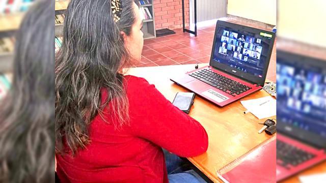 Organiza SEP foro de tutores de docentes de nivel Básico