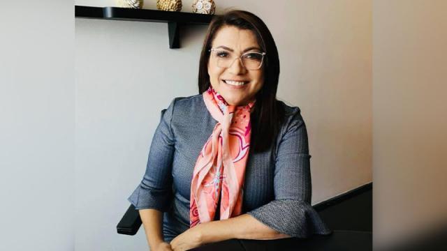 Lupita Saldaña