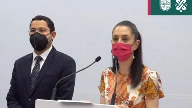 Martí Batres, nuevo secretario de Gobierno en CDMX