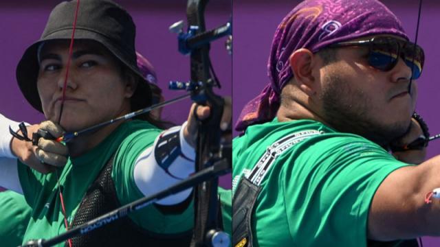 Atletas mexicanos en JO de Tokio 2020