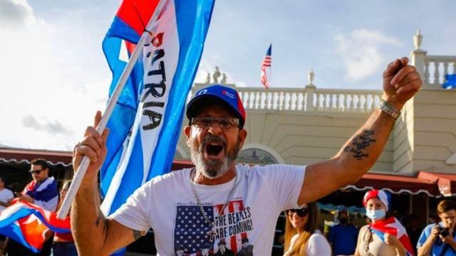 Por qué es tan difícil una reconciliación entre EU y Cuba