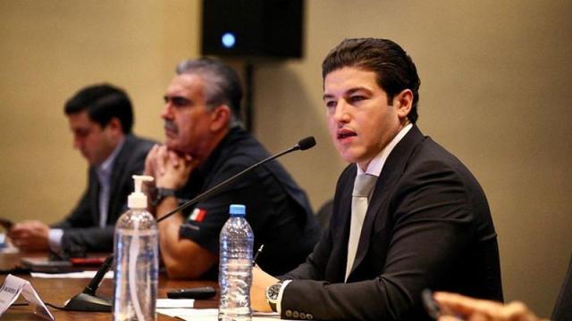 Gobernador electo de Nuevo León