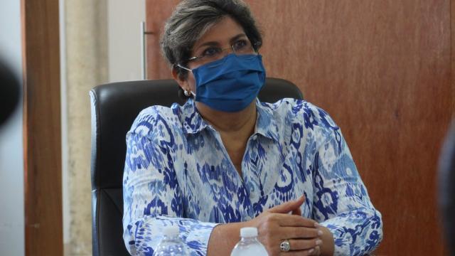 Regidora Tabita Rodriguez