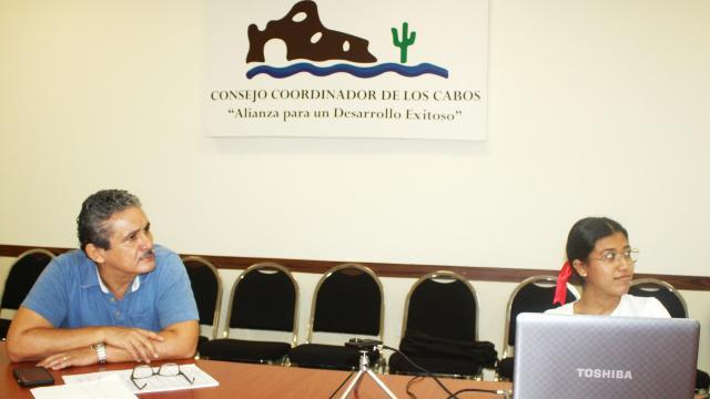 Mesa Covid en Los Cabos
